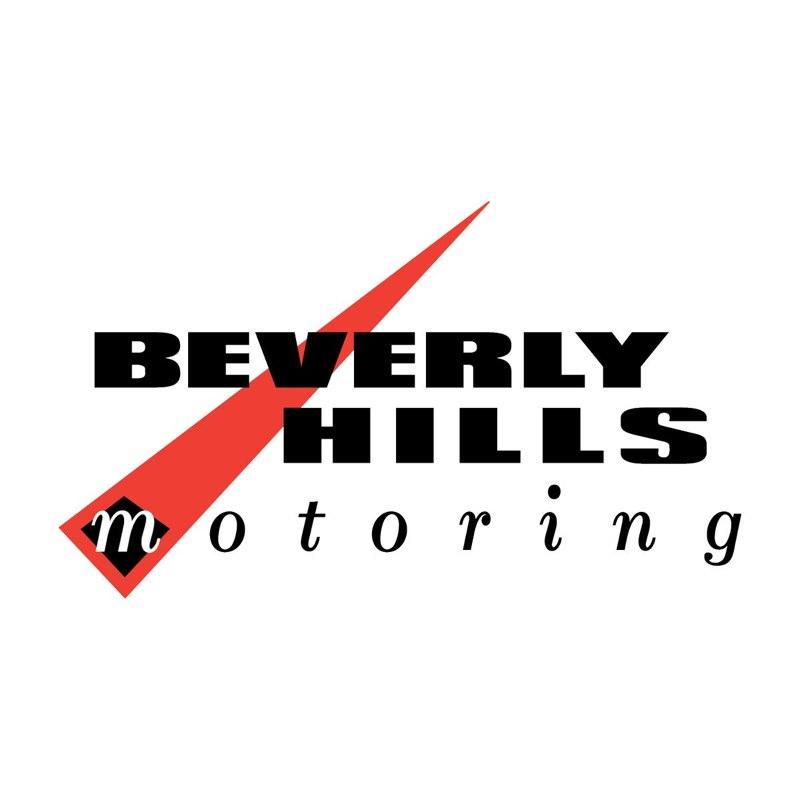 Beverly Hills Motoring