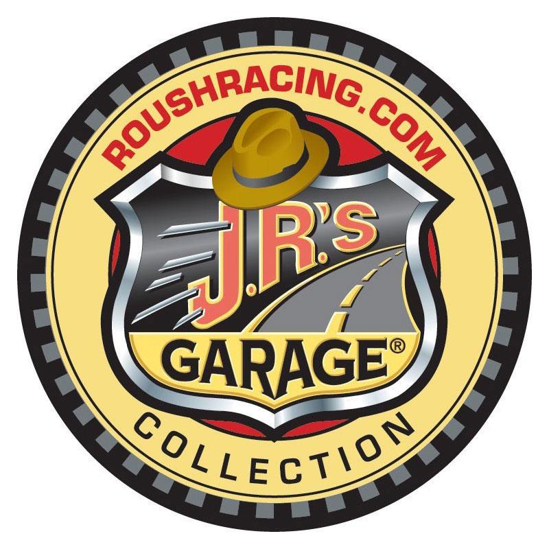 J.R.'s Garage