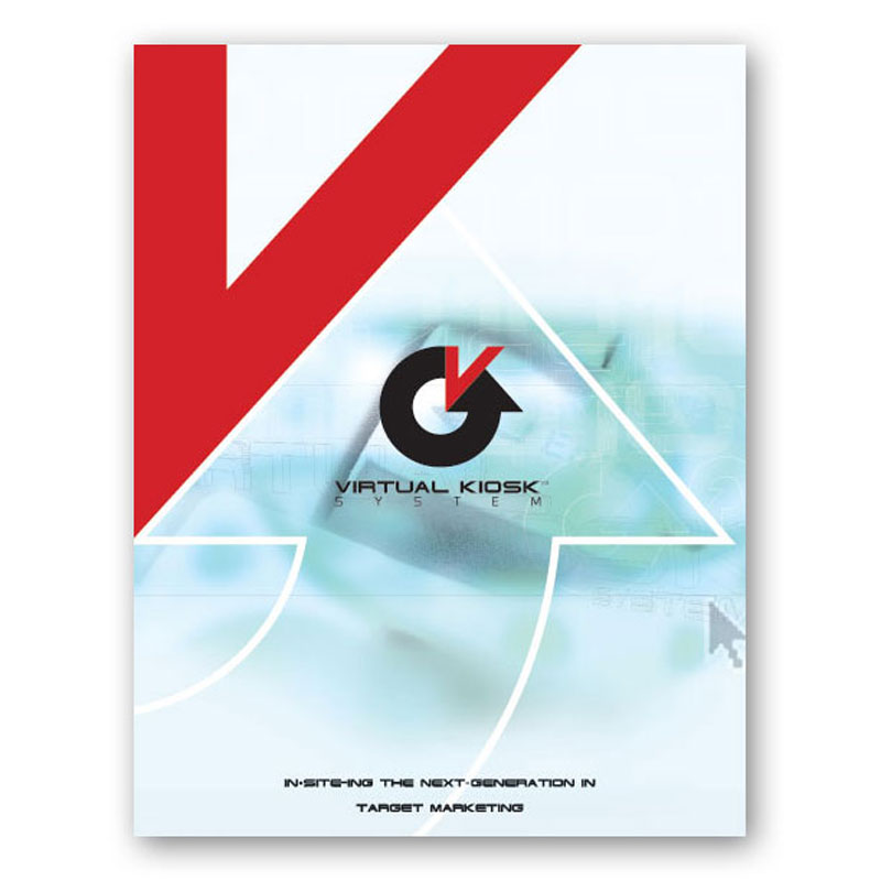 Virtual Kiosk Brochure